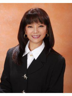 Agnes Ma