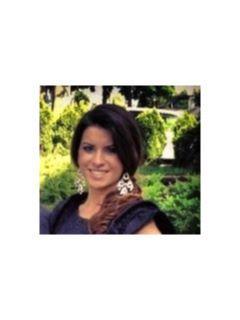 Julie Sinclair from CENTURY 21 Gentry Realtors