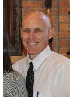 Jim Gilliland from CENTURY 21 Flagstaff Realty