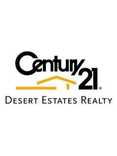 Tim Jablonski from CENTURY 21 Desert Estates Realty