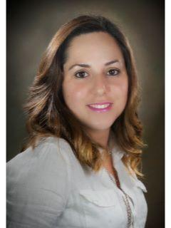 Melissa Marroquin from CENTURY 21 Garlington & Associates