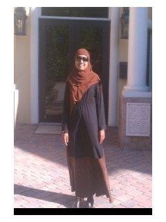 Faneeza Mohamed Photo