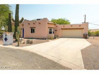 Property in Gold Canyon, AZ thumbnail 1