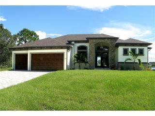 Property in Port Charlotte, FL
