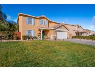 Property in Palmdale, CA