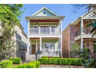 Property in Houston, TX