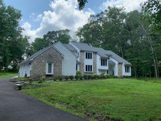 Property in Washington Crossing, PA