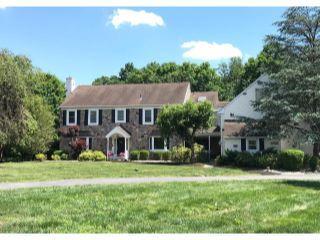 Property in Pennington, NJ