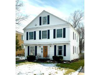 Property in Rocky River, OH