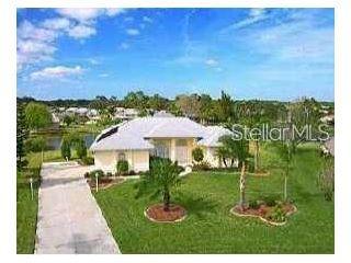 Property in North Port, FL