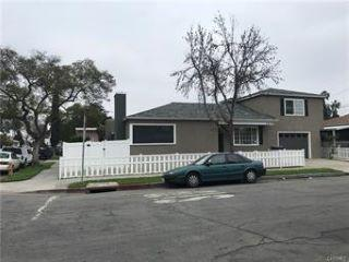 Property in Long Beach, CA 90806