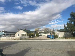 Property in Mojave, CA
