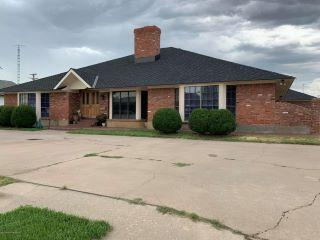 Property in Borger, TX