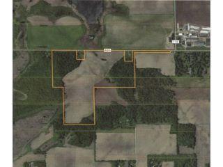 Property in Saint Stephen, MN 56367