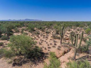 Property in Gold Canyon, AZ