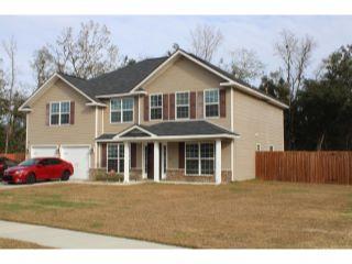 Property in Allenhurst, GA