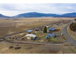 Property in Klamath Falls, OR 97603