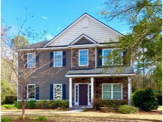 Property in Richmond Hill, GA