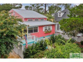 Property in Tybee Island, GA thumbnail 1