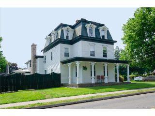 Property in Branford, CT