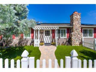 Property in Laguna Beach, CA