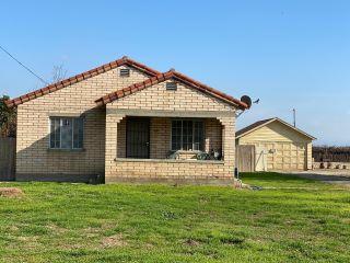 Property in Visalia, CA