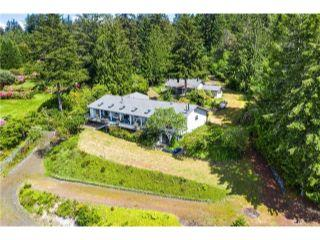 Property in Lakebay, WA