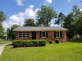 Property in Sylvester, GA