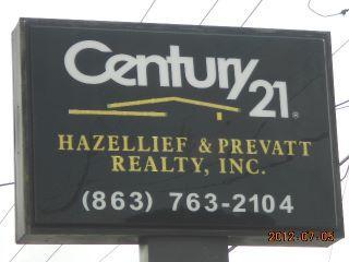 CENTURY 21 Hazellief & Prevatt Realty photo