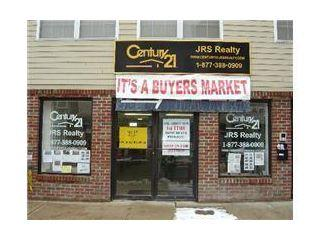 CENTURY 21 JRS Realty photo