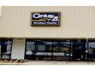 CENTURY 21 Windsor Realty photo