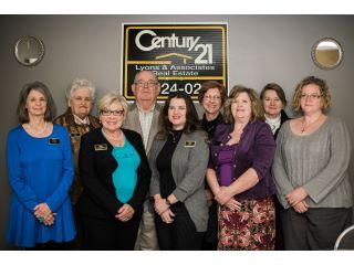 CENTURY 21 Lyons & Associates Real Estate photo