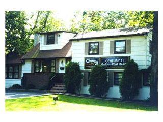 CENTURY 21 Van Syckel~Golden Post photo