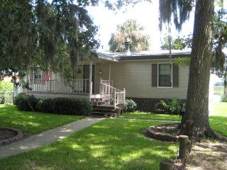 Property in Midway, GA