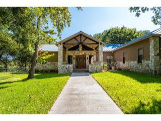 Property in Hunt, TX