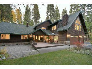 Property in Mt Shasta, CA