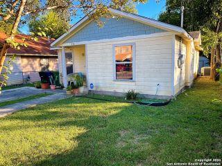 Property in San Antonio, TX 78207 thumbnail 1