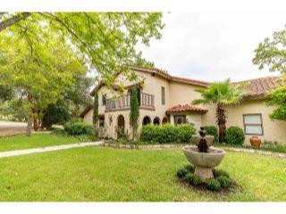 Property in Ingram, TX