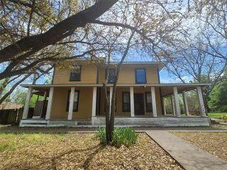 Property in Commerce, TX 75428 thumbnail 1