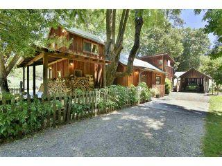 Property in Horse Creek, CA