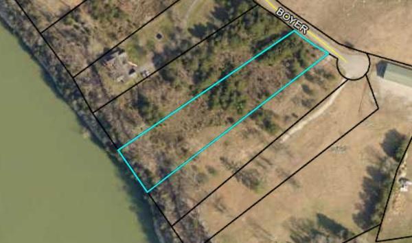 Property Image for Lot 11 Boyer Lake Estates