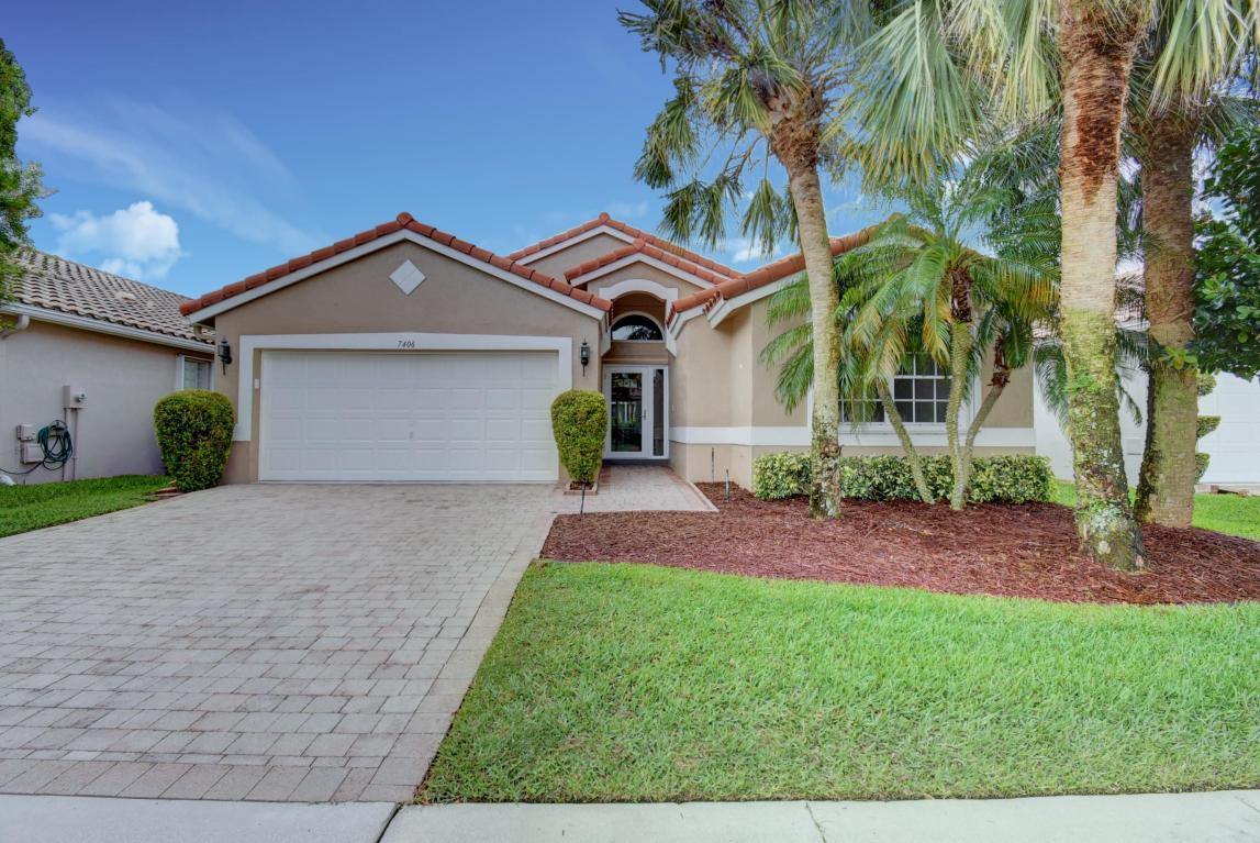 7406 Haviland Cir, Boynton Beach, FL 33437 - MLS# RX-10425771 ...