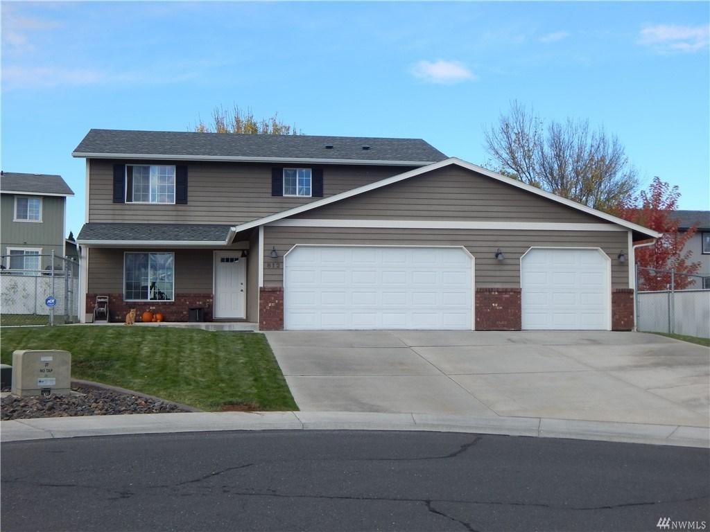 Property Image for 812 W Sage Bay Dr