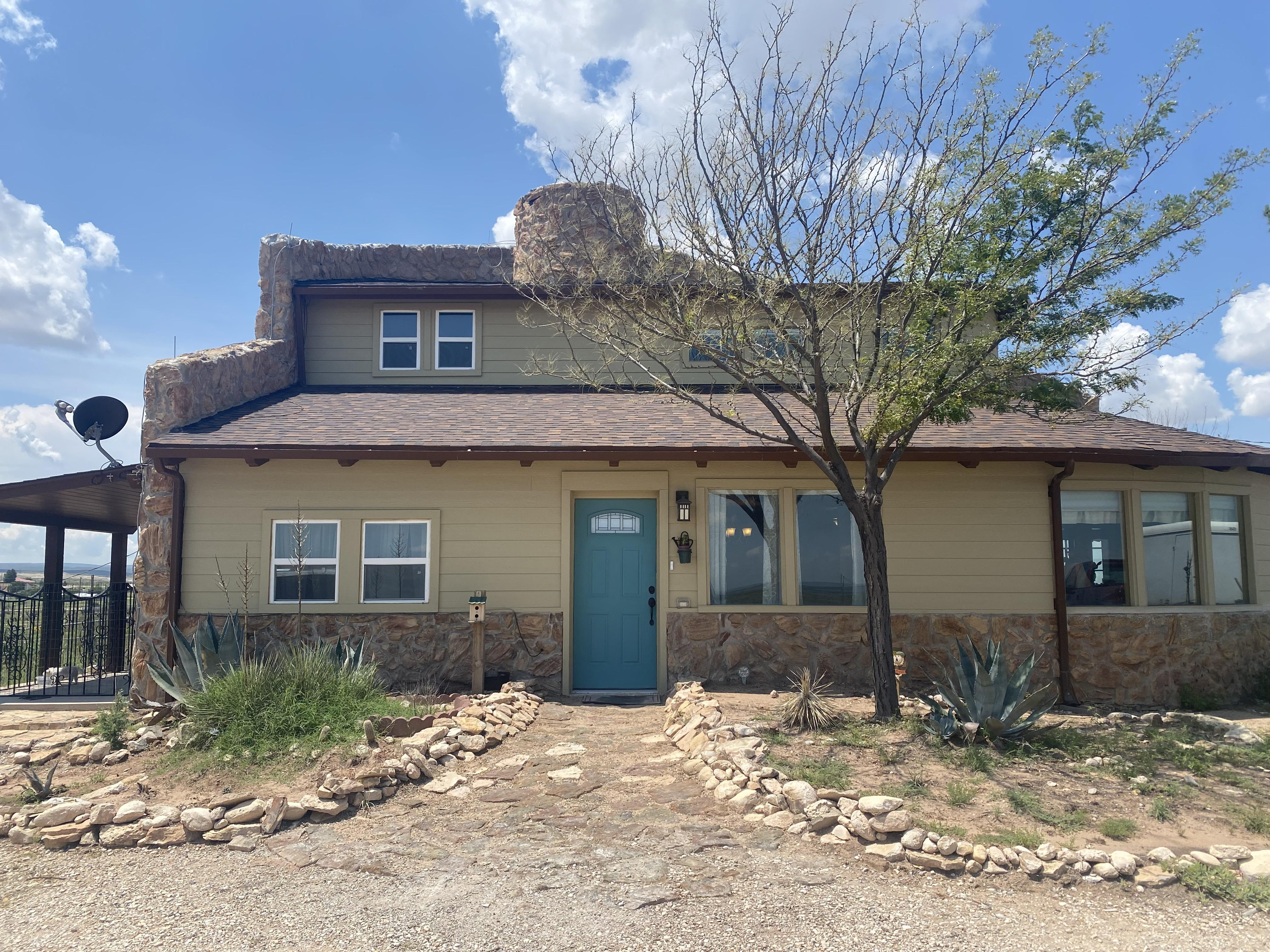 Property Image for 15 Vincent and 64 Pueblo