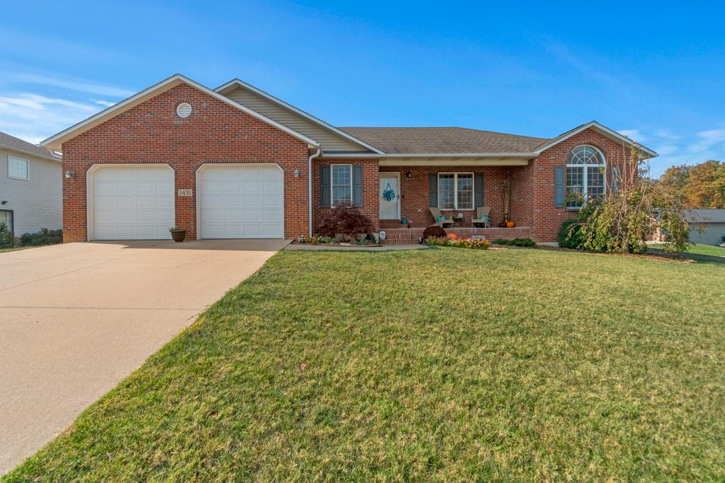 Property Image for 1431 Holly Drive