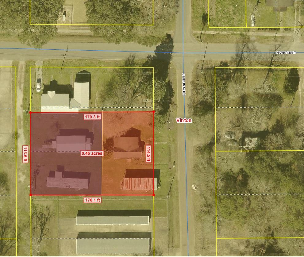 Property Image for 1208 Stevenson Street