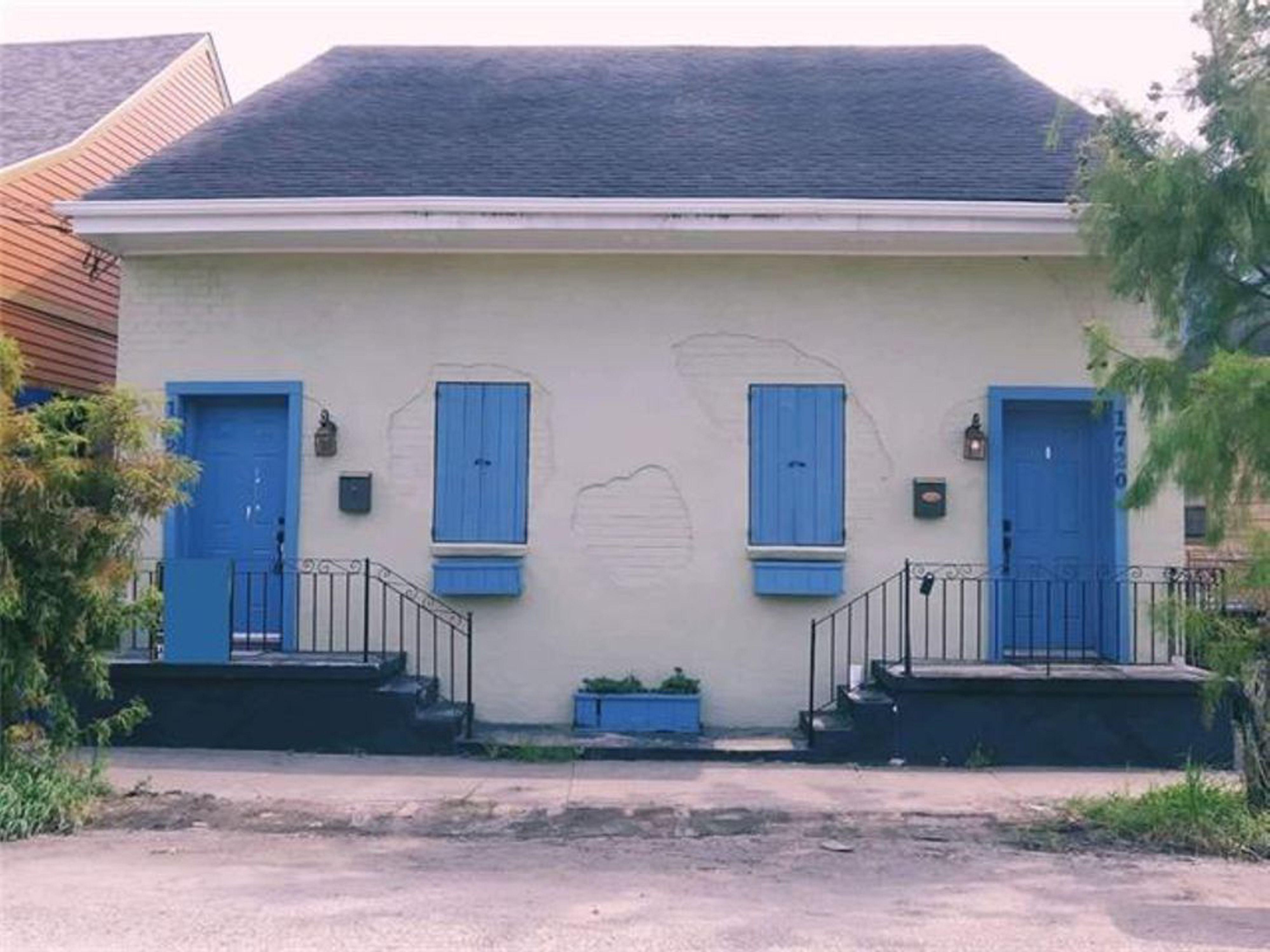 Property Image for 1720-22 Marais Street