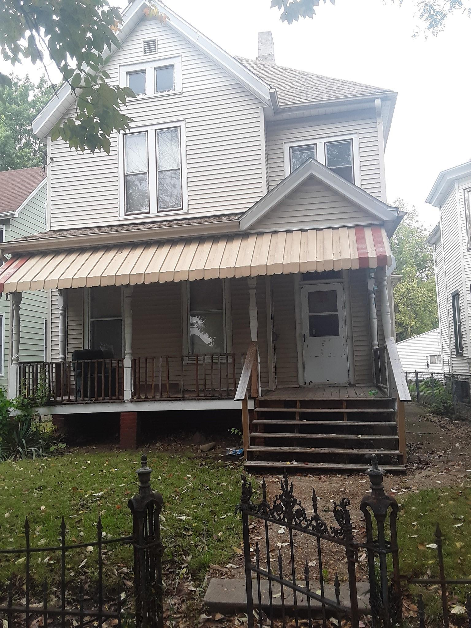 Property Image for 1407 NE Monroe St.