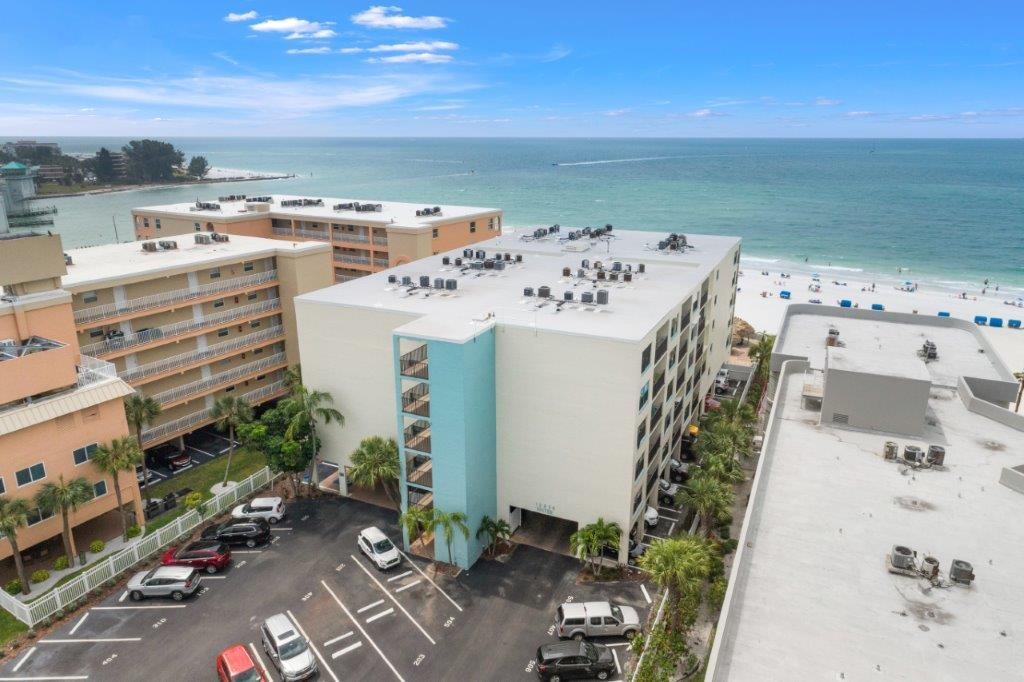 Property Image for 12924 Gulf Blvd # 204