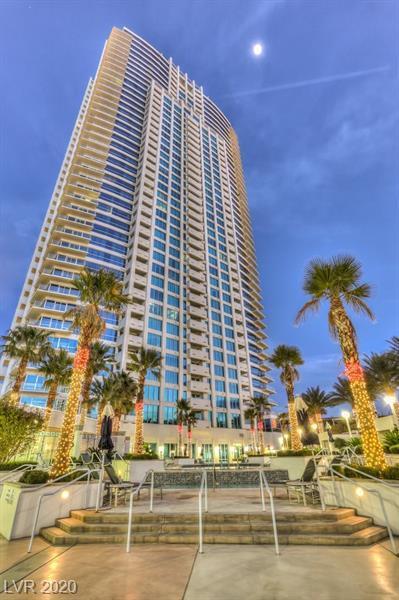 Property Image for 2700 S Las Vegas Blvd #3410